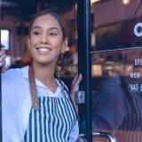 Trish Cotter dá dicas de como usar sua loja ou escritório para fazer o negócio crescer