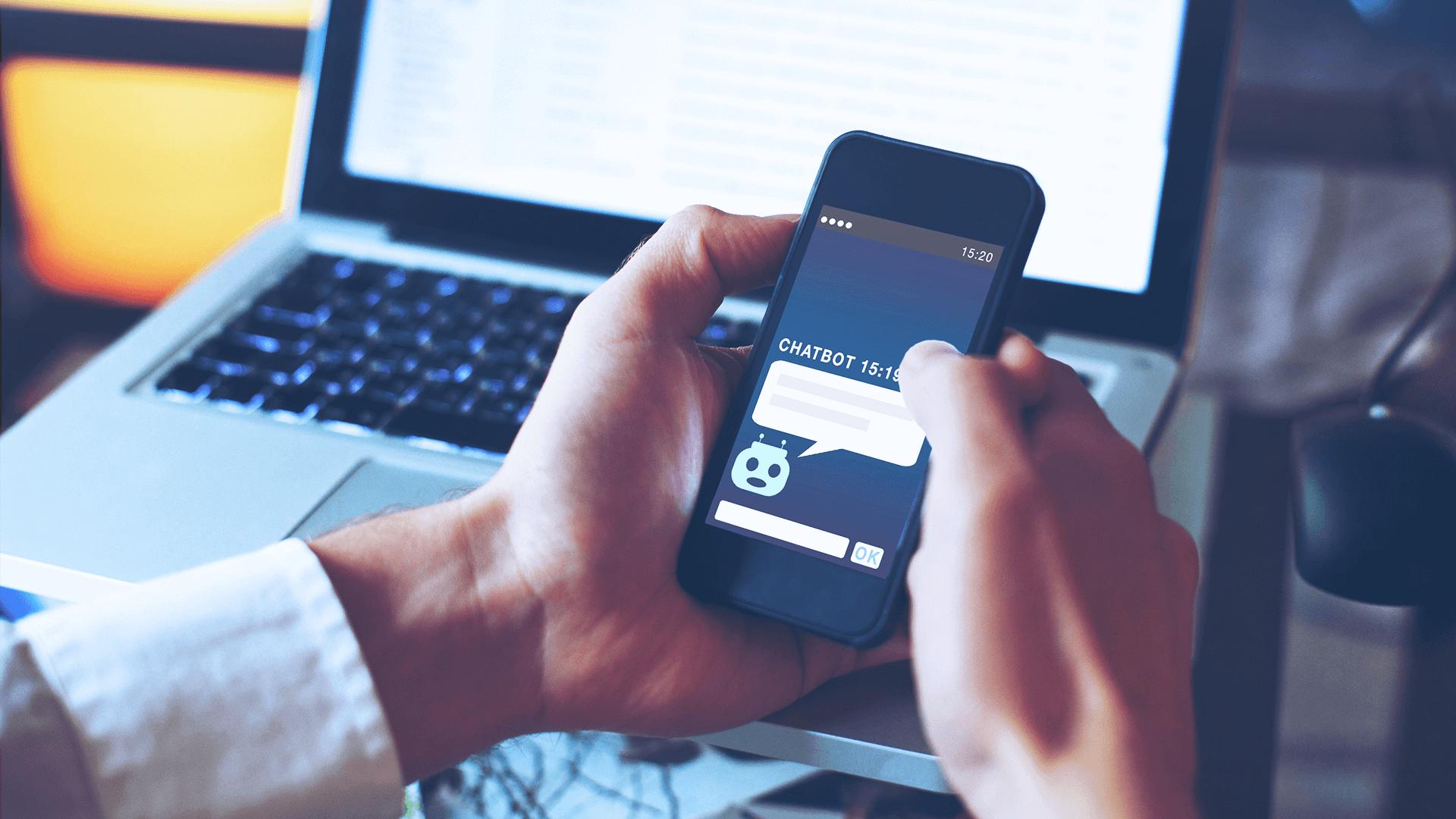 Otimize seu negócio com os Chatbots - Parceira de Negócios TIM