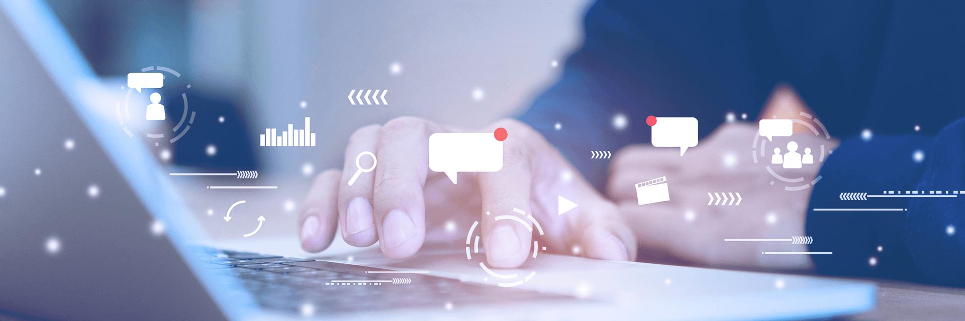 Tendências para o marketing digital 2020