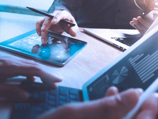 Como apresentar empresas para investidores e clientes