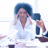 Síndrome de Burnout afeta pessoas e compromete negócios