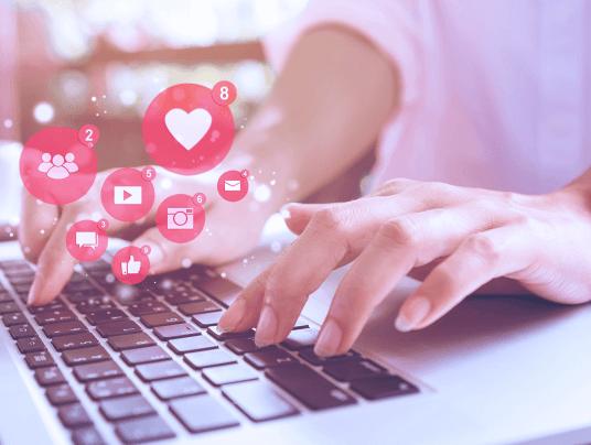 Entenda como aumentar sua presença digital nas redes sociais