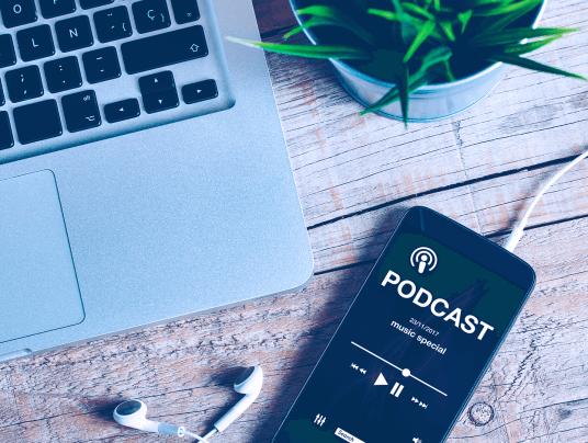 5 podcasts sobre finanças pessoais e empresariais para se inspirar