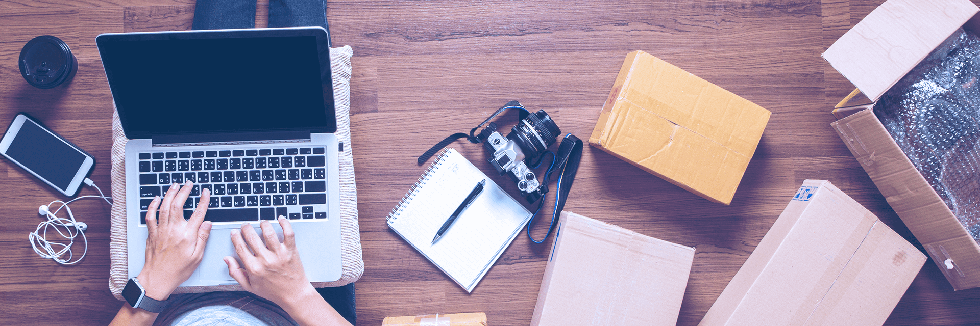 5 dicas para criar um site profissional para o seu negócio