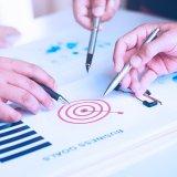 Estabelecer um objetivo é primordial para dar início ao seu plano de negócios