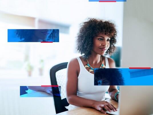E-book: Como organizar a rotina de trabalho em casa e ter um dia mais produtivo