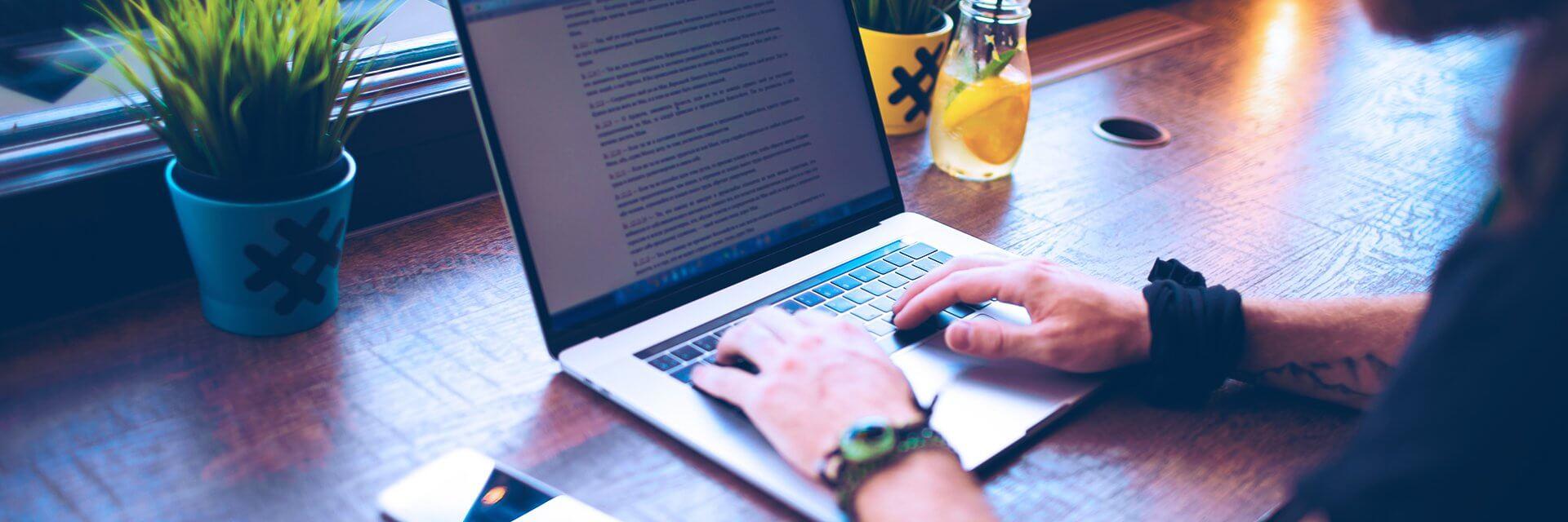O copywriting é uma técnica textual conhecida como a arte da persuasão